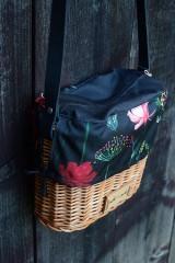 Kabelky - Prútená kabelka na rameno N°8 - 11840914_