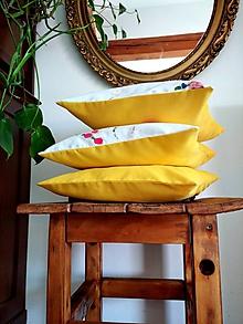 Úžitkový textil - OBLIEČKY - 3 nerozlučné kusy - 11843836_