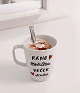 Nádoby - Ráno kávička, večer..?? - 11844861_
