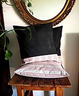 Úžitkový textil - OBLIEČKY - 3 nerozlučné kusy - 11847405_