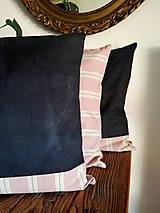 Úžitkový textil - OBLIEČKY - 3 nerozlučné kusy - 11847407_