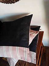 Úžitkový textil - OBLIEČKY - 3 nerozlučné kusy - 11847413_