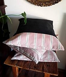 Úžitkový textil - OBLIEČKY - 3 nerozlučné kusy - 11847412_