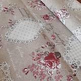 Textil - Poťahová látka - 11846138_