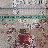 Textil - Poťahová látka - 11846140_