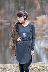 Šaty - Šaty OKIBA - 11852782_