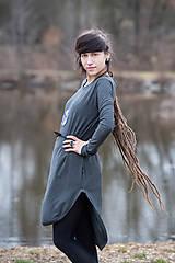 Šaty - Šaty OKIBA - 11852784_