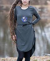 Šaty - Šaty OKIBA - 11852787_