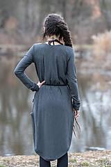 Šaty - Šaty OKIBA - 11852788_