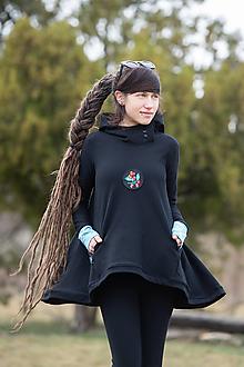 Mikiny - Ponchomikéna DORN - 11852827_