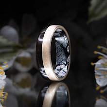 Prstene - BLACKandWHITE - 11852888_