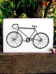 Papiernictvo - Cyklo pohľadnica - 11848790_