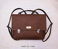 Batohy - AKTOFKA bag no.1 - 11851773_