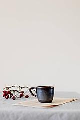 Nádoby - Malé čierne espresso - 11857804_