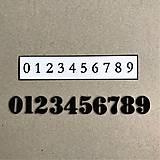 Hračky - Dopĺňanie čísel/MONTEmatematika - 11857513_