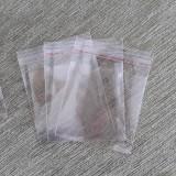 Obalový materiál - Priehľadné lepiace vrecká - 11854712_