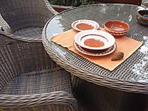 Nádoby - Chalupárske taniere - 11859988_