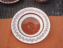 Nádoby - Chalupárske taniere - 11859997_