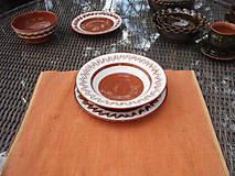 Nádoby - Chalupárske taniere - 11860003_