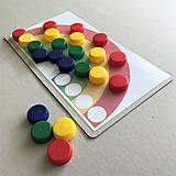 Hračky - DÚHA - 11862263_