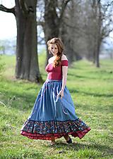 Sukne - sukňa Jessika - 11860710_