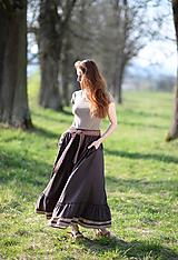 Sukne - sukňa Vera - 11860964_