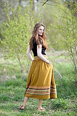 Sukne - sukňa Ashley - 11861112_
