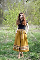 Sukne - sukňa Ashley - 11861131_