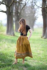 Sukne - sukňa Ashley - 11861152_