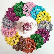 Úžitkový textil - Farebná paleta - 11866919_