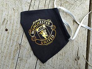 Rúška - Rúško Manchester United - 11864119_