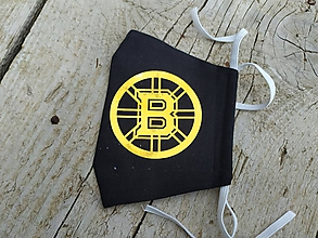 Rúška - Rúško Boston Bruins - 11864146_