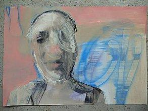 Obrazy - Wannabe (Tvárou v tvár) - 11865611_