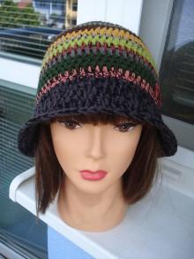 Čiapky - klobučik - 11868717_