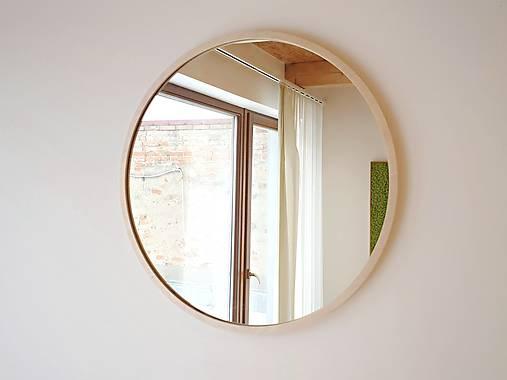 Marc Round Mirror XXL