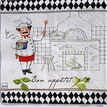 Papier - Servítka  A 312 - 11868266_
