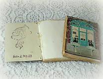 Papiernictvo - Zápisník - 11869253_