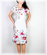 Šaty - Šaty vz.523 - 11873746_