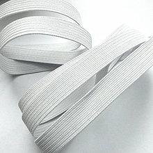 Galantéria - Guma prádlová 9mm - 11877684_