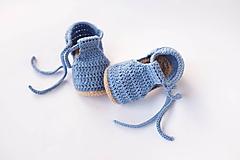 Topánočky - Sandálky 11,50cm - 11876280_