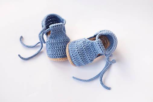 Sandálky 11,50cm