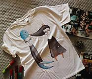 Oblečenie - Ja a ty/ typ Gildan Pánske - 11881803_