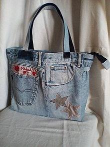 Veľké tašky - Taška - 11880488_