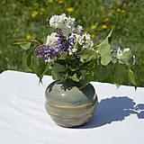 Dekorácie - Váza - 11879128_