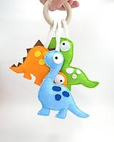 Hrkálka (Dinosauri)