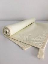 Úžitkový textil - Darčekový set produktov- srdiečková edícia (set č.2- vrecko + utierka) - 11885015_