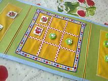 Hračky - Cestovné piškvorky - 11888924_