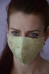 Rúška - Rúško na tvár spoločenské - 11889065_