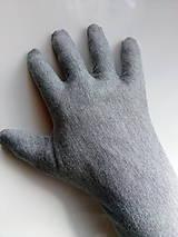 Rukavice - Ochranné úpletové rukavice na užšiu ruku - 11894375_