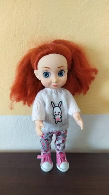 Hračky - Gitka oblečenie pre bábiku. - 11897953_